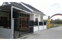 Dijual Rumah Cantik Siap Huni di Jalan Palagan Yogyakarta