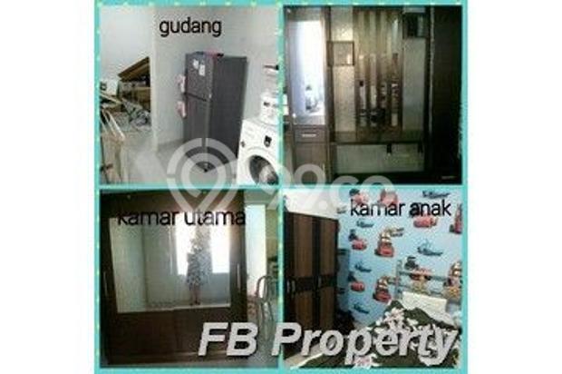 25 Juta Rumah Nyaman Full Furnished di Bulevar Hijau (2304/AY) 12681410