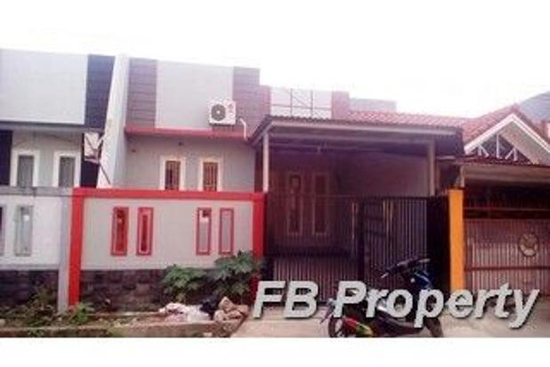 25 Juta Rumah Nyaman Full Furnished di Bulevar Hijau (2304/AY) 12681412