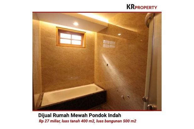 Yessy KR Property - Dijual Rumah Mewah Pondok Indah 446 m2 085779373608 12749453
