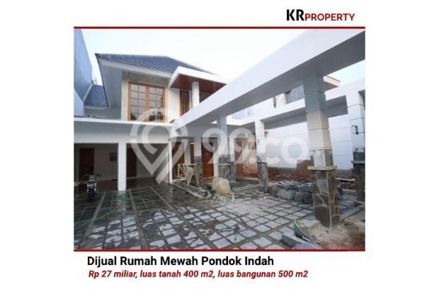 Yessy KR Property - Dijual Rumah Mewah Pondok Indah 446 m2 085779373608 12749454