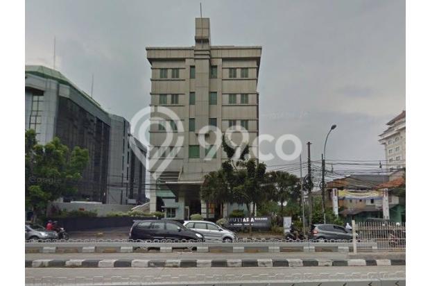 DISEWA KANTOR DI MUTIARA BUILDING MAMPANG HARGA MURAH BANYAK LUASAN 13960700