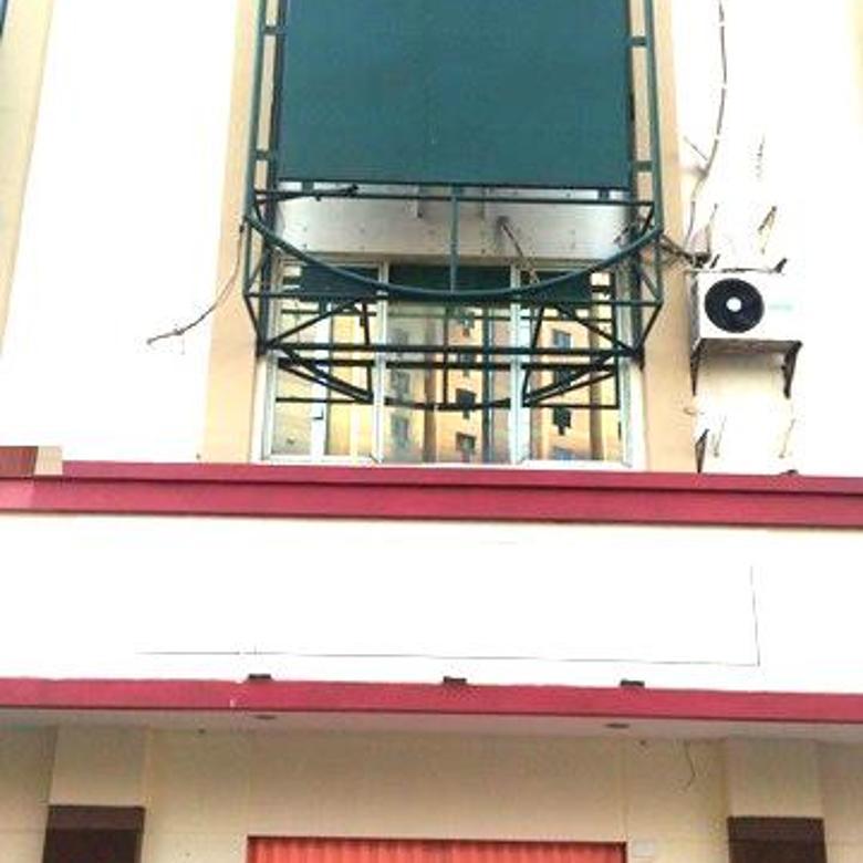 Ruko Mangga Dua Mall 6X15m harga 350Jt/Thn