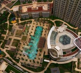 Apartemen Taman Anggrek Suite - Full Furnished (Studio)