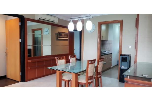 Di Jual Apartemen Setia Budi Residence 3+1BR Full Furniture Private Lift 17996027