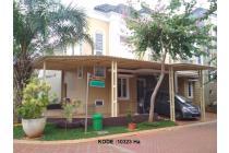 KODE :10323(Ha) Rumah Dijual Gading Serpong, Furnish, Luas 7x9