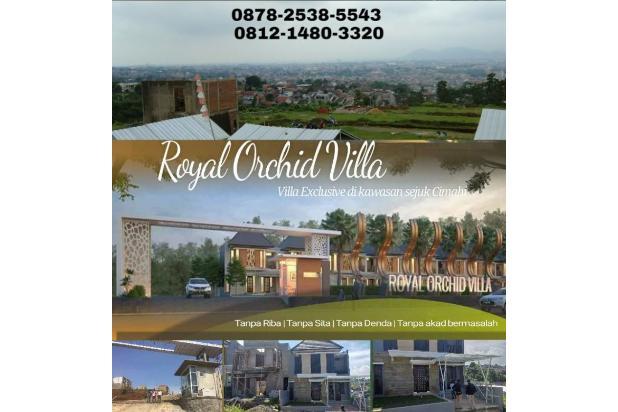 Rp909jt Rumah Dijual