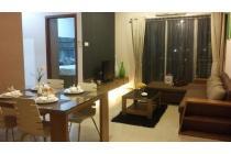 Unit Bagus dan Mewah 3 bedroom Thamrin Residence FullFurnish
