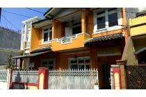 Rumah 2 lantai JALAN LEBAR di Tebet Utara STRATEGIS dekat STASIUN TEBET