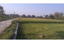 Rumah Murah 200 jutaan, 100 m dari Jl Jogja Solo, area Gondang