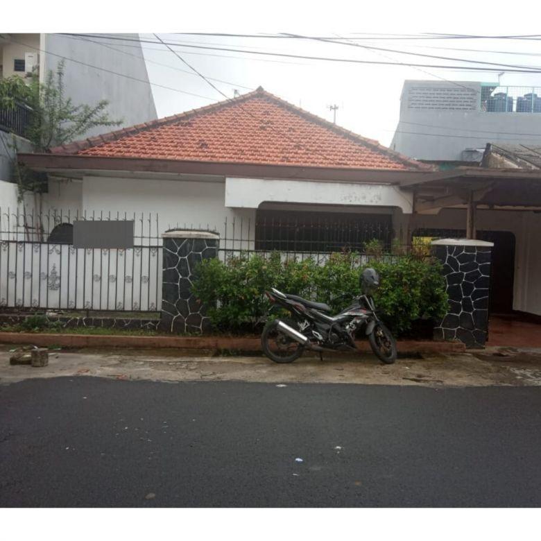 Dijual Murah Rumah Tebet Timur Dalam Jakarta Selatan