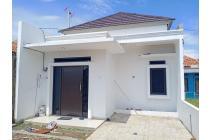 rumah mewah bebas banjir lokasi strategis harga 400jt