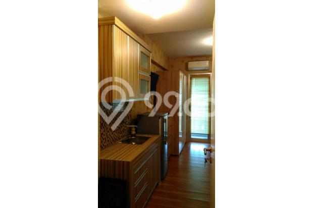 Disewakan apartement type studio tahunan, unit bagus dan rapi. 16358675