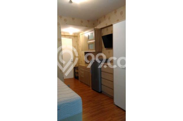 Disewakan apartement type studio tahunan, unit bagus dan rapi. 16358676