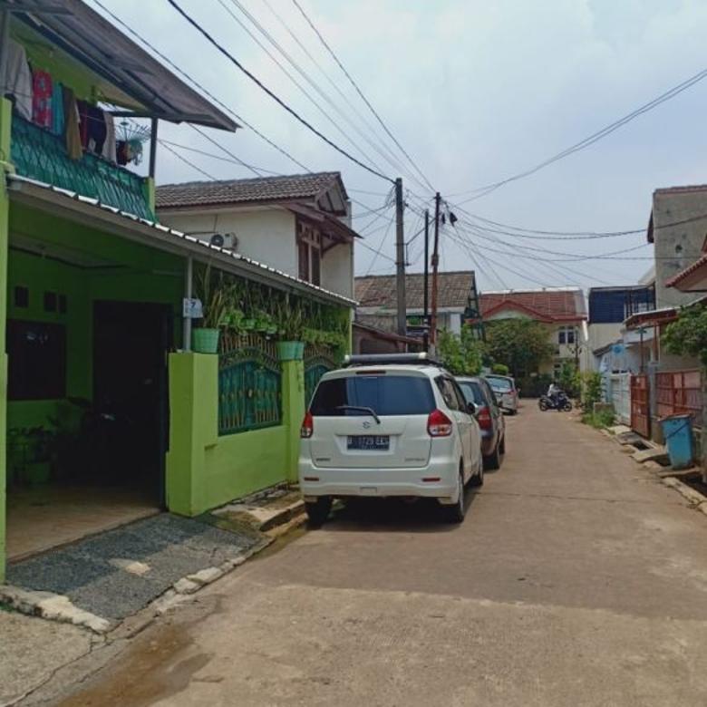 Rumah di Cimanggis, 2Lt dlm Prmhn di Pondok Duta, Tugu, Depok