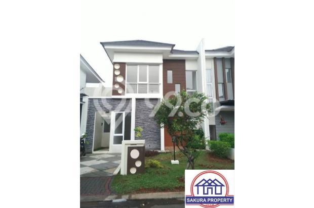 Kota Wisata LT 120 LB 90, Cantik, Rapih & Siap Huni ! NEGO ! 16359192