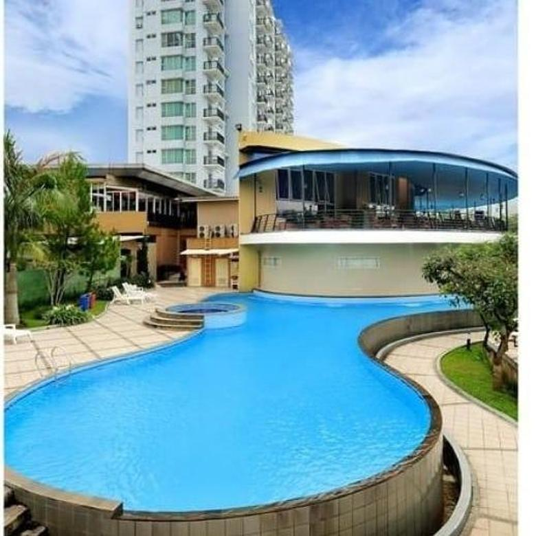 marbella resort apartmen