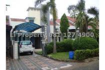 DISEWAKAN rumah Anyelir, Graha Padma, Semarang Barat, Rp 45jt/th