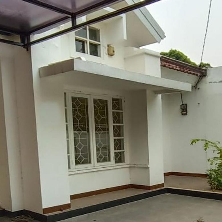 Rumah bagus rapih murah di Graha Bintaro