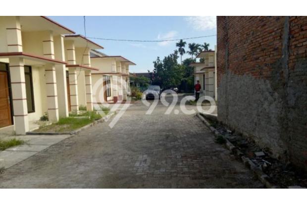 Rumah Kpr Murah Di Pancoran Mas Depok, Dekat Stasiun Depok Baru 17794058