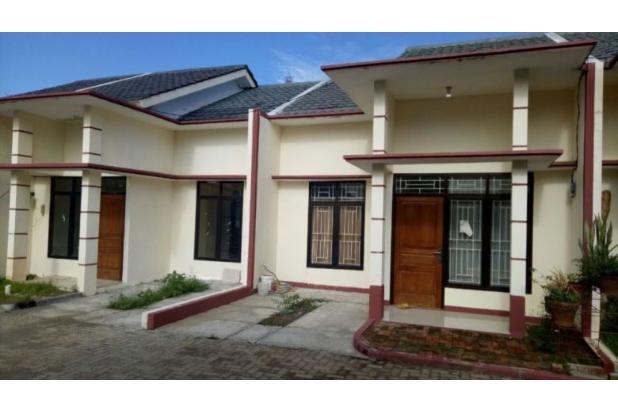 Rumah Kpr Murah Di Pancoran Mas Depok, Dekat Stasiun Depok Baru 17794063