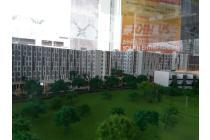 Apartemen Barsa City Yogyakarta