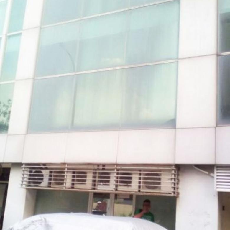 Ruko 3 Lt Apartemen Belmont Residence Kebon Jeruk – Jakarta Barat