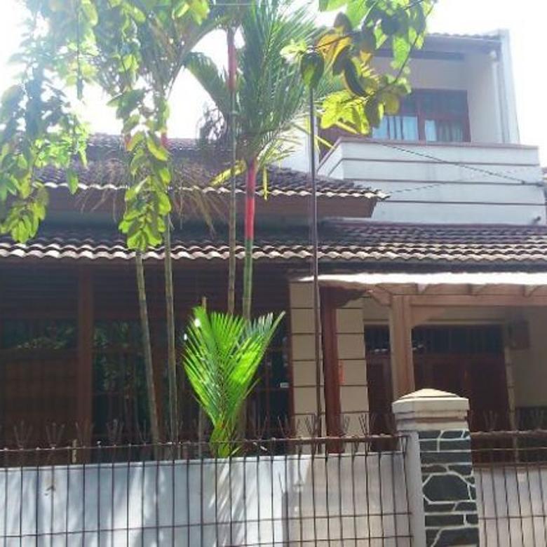 Dijual Rumah Jl. Batu Indah VI Buah Batu Bandung. Nego abiiis.