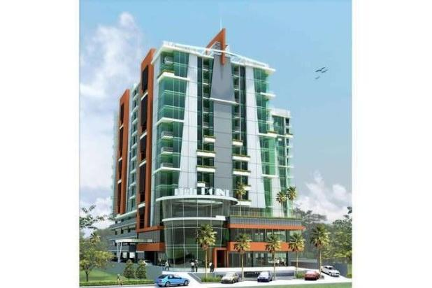 Apartemen High Point Surabaya Dijual Studio Full Furnish 12718433