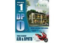 Dijual Rumah Di Laverde Serpong Park