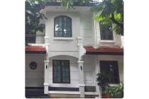 Disewakan cepat Rumah di Permata Palmerah Residence, Jakarta Selatan, Lokas