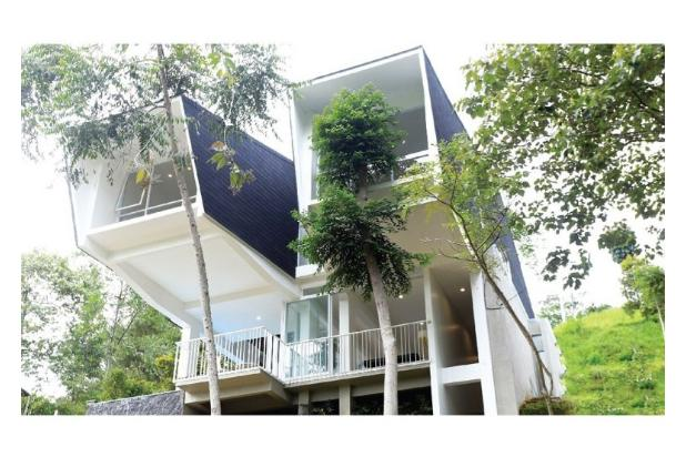 Rp4,64mily Vila Dijual