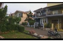 RUMAH DI CIBUBUR | GREEN VILLAGE 10 CIBUBUR