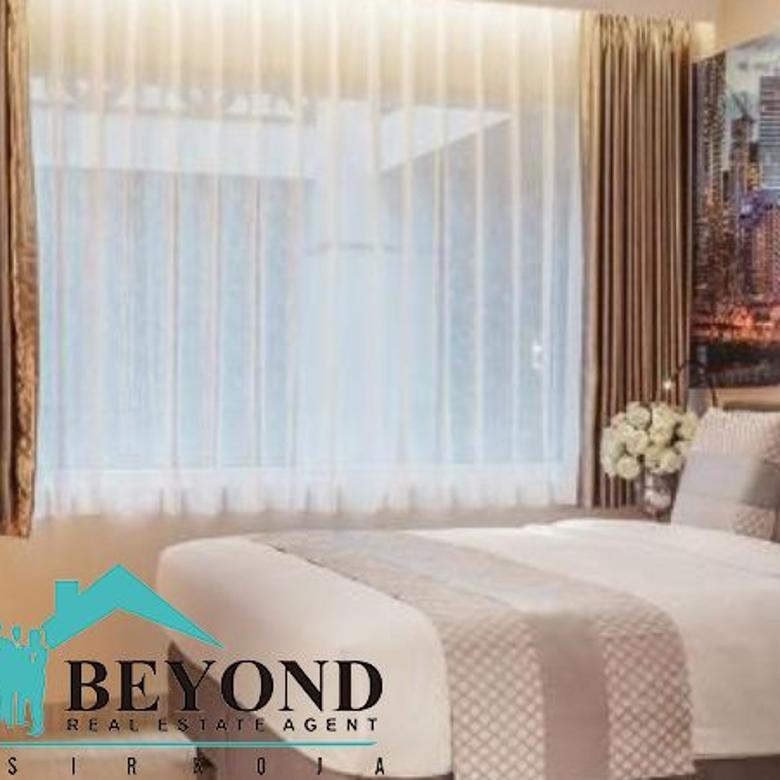 Hotel Mewah daerah Pajajaran, lokasi bagus, Full Furnish