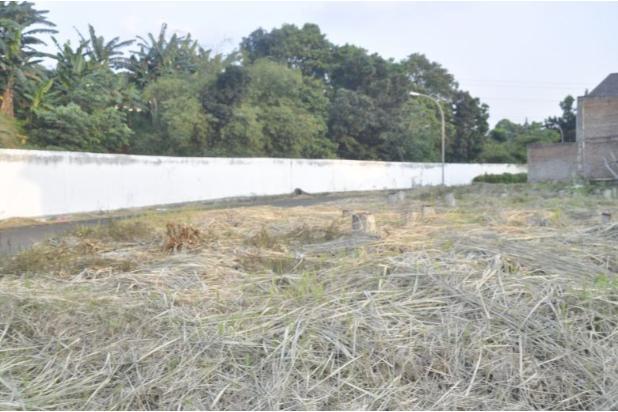 Rp21,6mily Tanah Dijual
