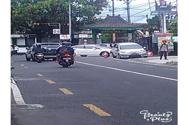 Rumah 2 lt dekat kampus UGM ,SD,SMP di Bangirejo Yogyakarta 13942771