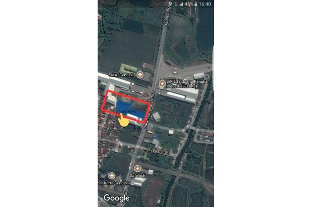 Rp11,5mily Tanah Dijual