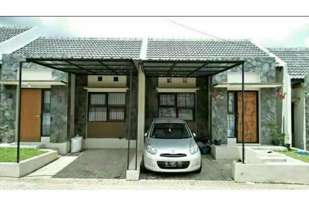 Rumah Ready Stok siap huni TANPA DP 17711368