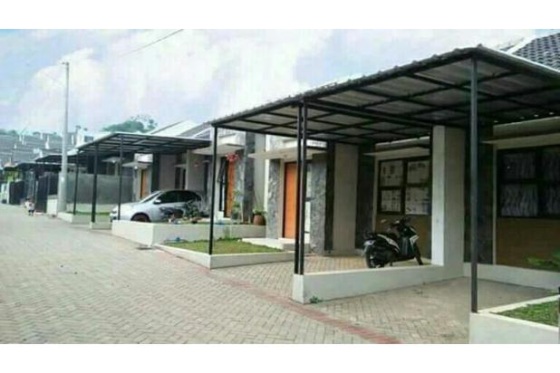 Rumah Ready Stok siap huni TANPA DP 17711372