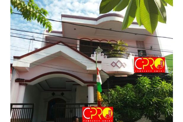 Dijual Rumah Strategis Di Pesona Anggrek Bekasi (6958) 13961945