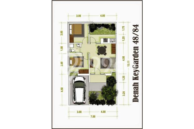 Promo Bombastis TDP 15 Juta All in sudah punya rumah di cibinong 13584298