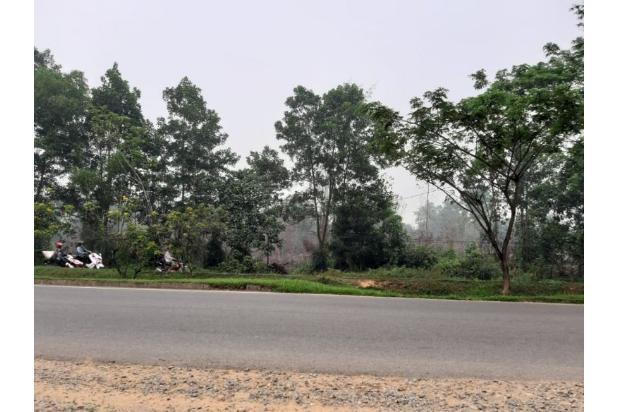 Rp82,5mily Tanah Dijual