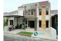 Rumah Mewah Siap Huni dalam Perumahan di dekat UGM dan UII Jl Kaliurang