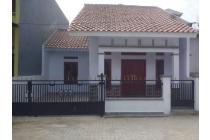 Dijual Rumah Nyaman di Tasnim Town House Garut