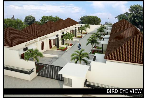 Bayar 5 Juta All In Punya Rumah Dalam Cluster di Pasir Putih Depok 9489106