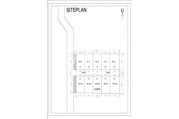 Bayar 5 Juta All In Punya Rumah Dalam Cluster di Pasir Putih Depok 9489113