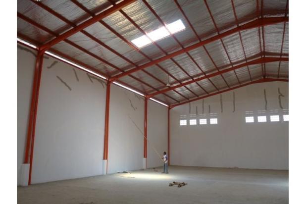 Dijual Gudang di Gede Bage Bandung 6743106