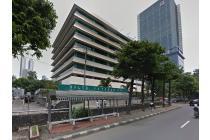 Disewa Ruang Kantor 180 sqm di Wisma AMEX, Kebayoran Baru, Jakarta Selatan