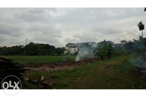 Tanah 2 Ha di peruntukkan buat Apartemen atau town house 10769600