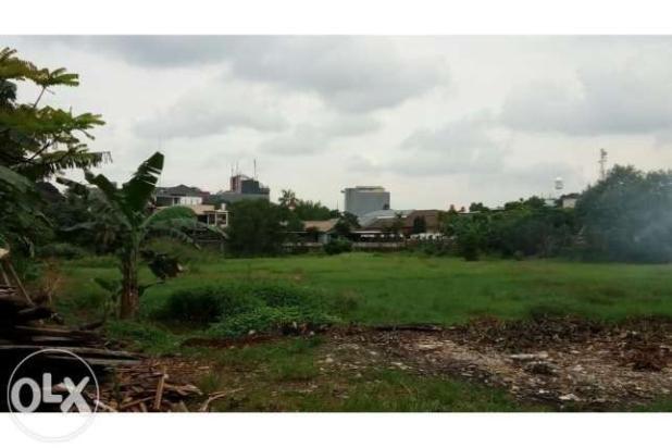 Tanah 2 Ha di peruntukkan buat Apartemen atau town house 10769601